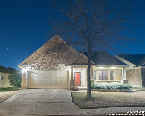 8214 Foxwood Chase, San Antonio, TX 78254 (MLS #1360397) :: Alexis Weigand Real Estate Group