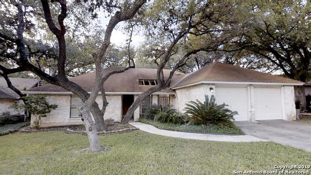 15331 Henderson Pass, San Antonio, TX 78232 (MLS #1360398) :: Tom White Group