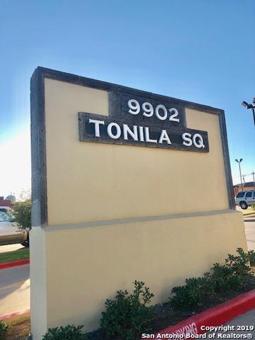 9902 Mcpherson Rd #11, Laredo, TX 78045 (MLS #1360427) :: Niemeyer & Associates, REALTORS®