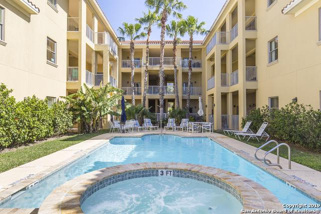 6410 Padre Blvd #305, South Padre Island, TX 78597 (MLS #1360431) :: Tom White Group