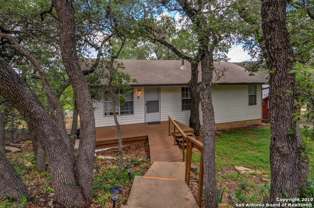 1111 Hillcrest Forest, Canyon Lake, TX 78133 (MLS #1360442) :: The Castillo Group