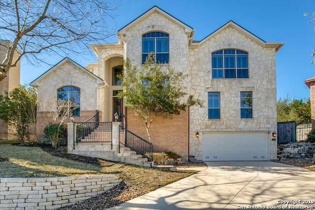 2807 Stokely Hill, San Antonio, TX 78258 (MLS #1360472) :: The Castillo Group