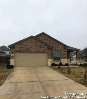 13438 Frio Parke, San Antonio, TX 78254 (MLS #1360518) :: Exquisite Properties, LLC