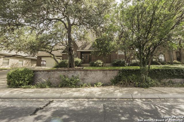 15722 Dawn Crst, San Antonio, TX 78248 (MLS #1360519) :: Alexis Weigand Real Estate Group