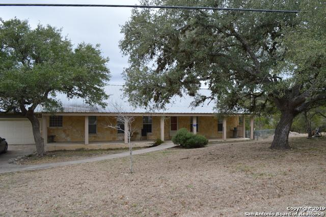 270 Antler Dr, Spring Branch, TX 78070 (MLS #1360535) :: Alexis Weigand Real Estate Group