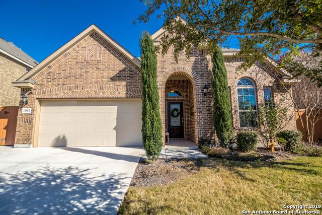 12555 Stillwater Creek, San Antonio, TX 78254 (MLS #1360564) :: Alexis Weigand Real Estate Group
