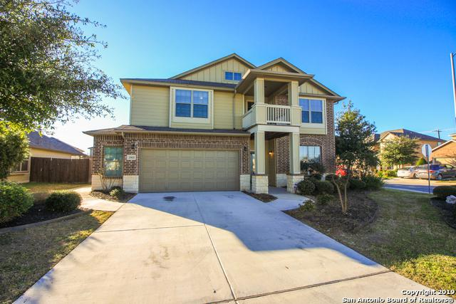 2903 Just My Style, San Antonio, TX 78245 (MLS #1360571) :: Alexis Weigand Real Estate Group