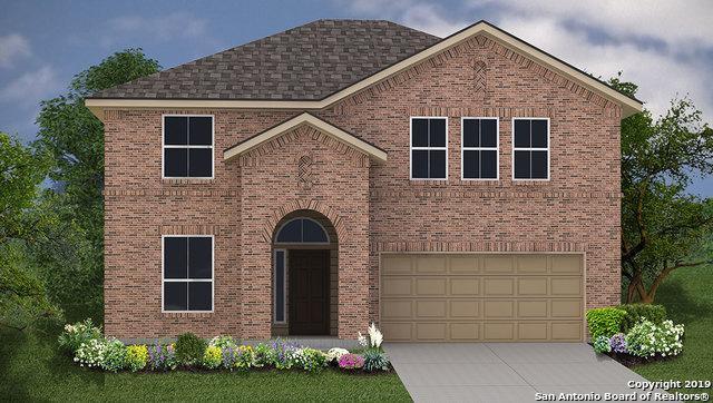 5909 Brahms Way, San Antonio, TX 78252 (MLS #1360581) :: Alexis Weigand Real Estate Group