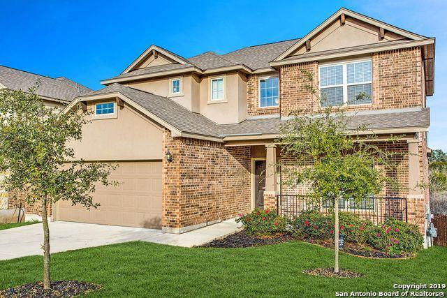 1010 Bar Z Ranch, San Antonio, TX 78245 (MLS #1360584) :: Alexis Weigand Real Estate Group
