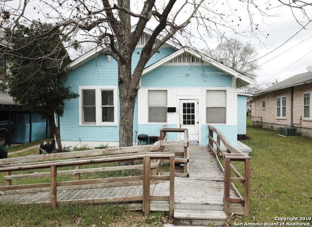509 Rigsby Ave, San Antonio, TX 78210 (MLS #1360605) :: The Mullen Group | RE/MAX Access