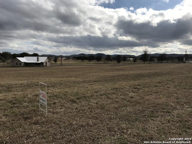 LOT 40 Spanish Grant, Bandera, TX 78003 (MLS #1360607) :: Alexis Weigand Real Estate Group