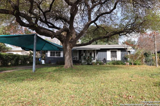 127 Miami Dr, San Antonio, TX 78218 (MLS #1360610) :: Exquisite Properties, LLC