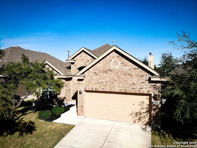 9751 Wind Dancer, San Antonio, TX 78251 (MLS #1360617) :: Alexis Weigand Real Estate Group