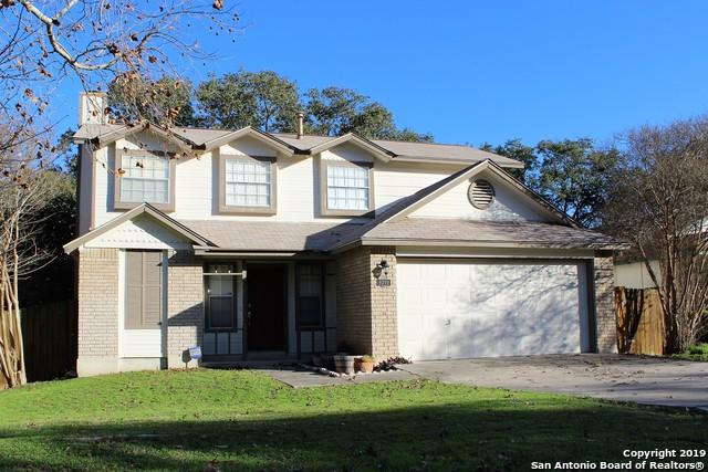9219 Ridge Breeze, San Antonio, TX 78250 (MLS #1360619) :: Alexis Weigand Real Estate Group