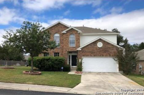 2803 Rio Brazos, San Antonio, TX 78259 (MLS #1360624) :: Exquisite Properties, LLC