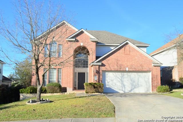 21411 Encino Ash, San Antonio, TX 78259 (MLS #1360643) :: Exquisite Properties, LLC