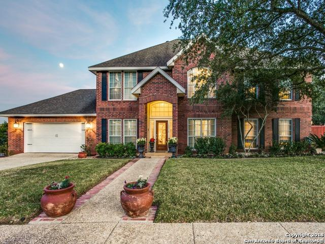 15518 Cloud Top, San Antonio, TX 78248 (MLS #1360645) :: The Castillo Group