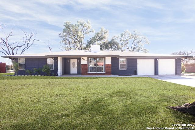 5504 Crosswind Dr, Windcrest, TX 78239 (MLS #1360657) :: Alexis Weigand Real Estate Group