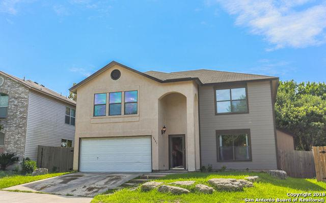 13721 Wondering Oak, San Antonio, TX 78247 (MLS #1360680) :: The Mullen Group | RE/MAX Access