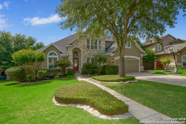 3134 Falling Brook, San Antonio, TX 78258 (MLS #1360682) :: The Castillo Group
