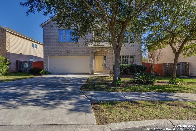 4034 Flowing Path, San Antonio, TX 78247 (MLS #1360695) :: Alexis Weigand Real Estate Group
