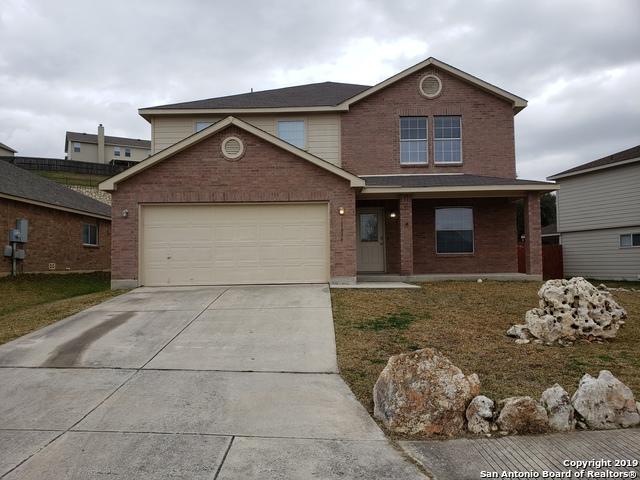11834 Oak Water, San Antonio, TX 78249 (MLS #1360745) :: Alexis Weigand Real Estate Group
