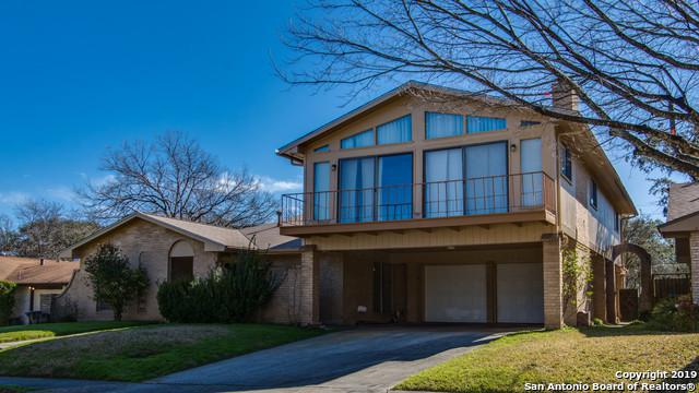 7034 Forest Way St, San Antonio, TX 78240 (MLS #1360747) :: Alexis Weigand Real Estate Group