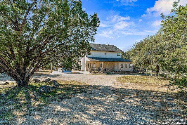 8009 Portsmouth Dr, Spring Branch, TX 78070 (MLS #1360748) :: Berkshire Hathaway HomeServices Don Johnson, REALTORS®