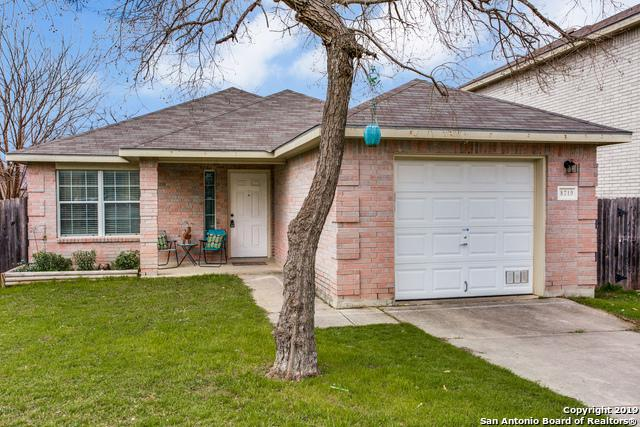8719 Shaenwest, San Antonio, TX 78254 (MLS #1360755) :: Alexis Weigand Real Estate Group