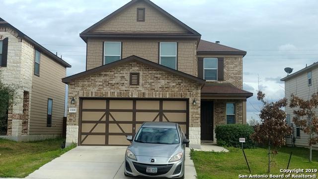 13118 Stetson Trail, San Antonio, TX 78223 (MLS #1360758) :: ForSaleSanAntonioHomes.com