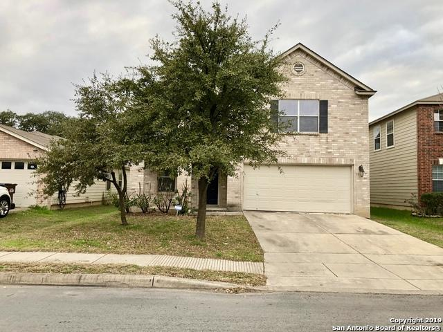 11427 Liberty Field, San Antonio, TX 78254 (MLS #1360764) :: ForSaleSanAntonioHomes.com