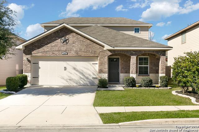 548 Slippery Rock, Cibolo, TX 78108 (MLS #1360784) :: ForSaleSanAntonioHomes.com