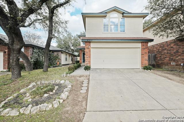 9315 Gillcross Way, San Antonio, TX 78250 (MLS #1360797) :: ForSaleSanAntonioHomes.com