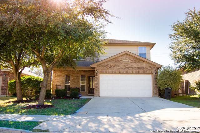 829 Secretariat Dr, Schertz, TX 78108 (MLS #1360801) :: The Mullen Group | RE/MAX Access