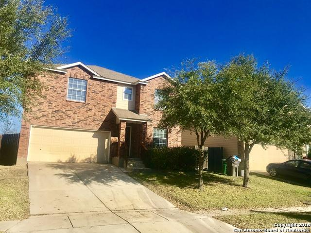 7118 Sun Valley Dr, San Antonio, TX 78227 (MLS #1360806) :: Alexis Weigand Real Estate Group