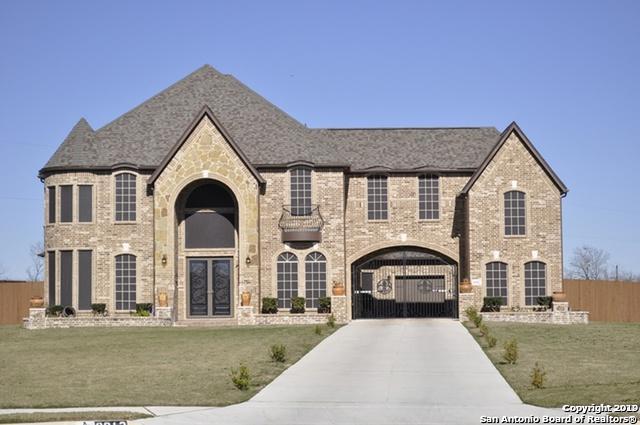 6912 Ivy Leaf, Schertz, TX 78154 (MLS #1360832) :: ForSaleSanAntonioHomes.com