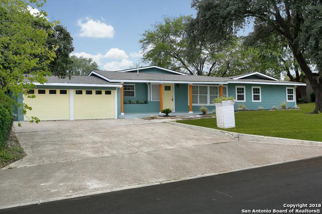 129 Harriett Dr, San Antonio, TX 78216 (MLS #1360842) :: The Mullen Group | RE/MAX Access