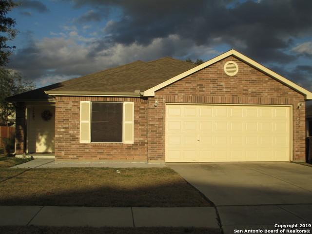 16206 Appaloosa Oak, Selma, TX 78154 (MLS #1360846) :: Vivid Realty