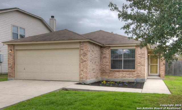 101 Longhorn Way, Cibolo, TX 78108 (MLS #1360849) :: Alexis Weigand Real Estate Group