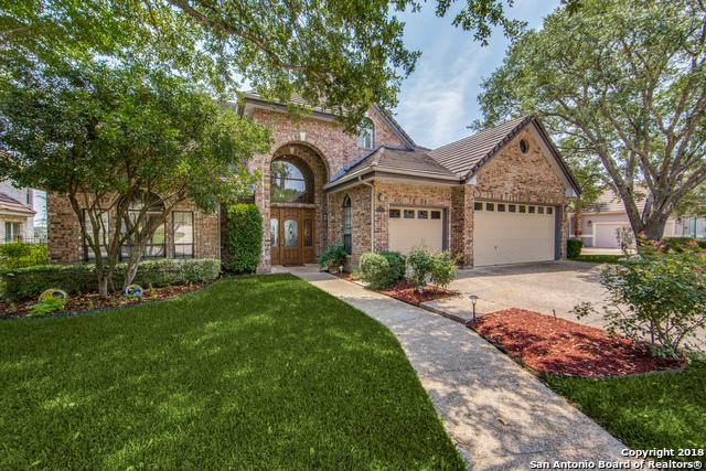 19126 Kristen Way, San Antonio, TX 78258 (MLS #1360854) :: Alexis Weigand Real Estate Group
