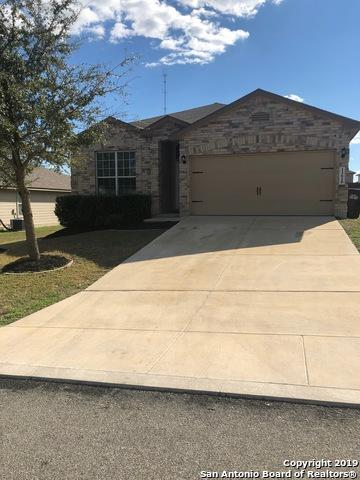 11610 Wayward Daisy, San Antonio, TX 78245 (MLS #1360858) :: Alexis Weigand Real Estate Group