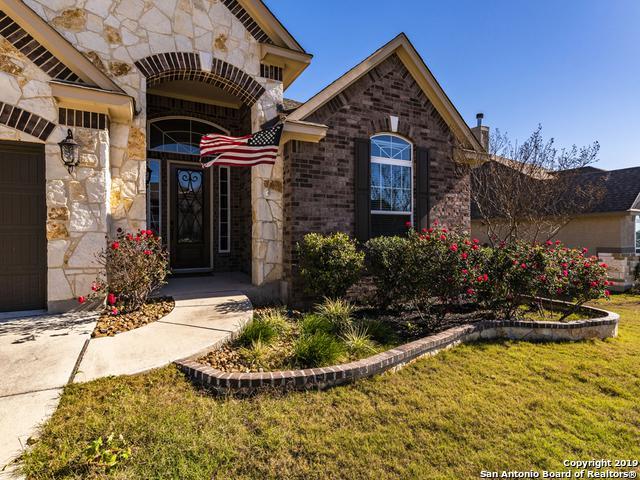3315 Harvest Crest, Marion, TX 78124 (MLS #1360859) :: Exquisite Properties, LLC