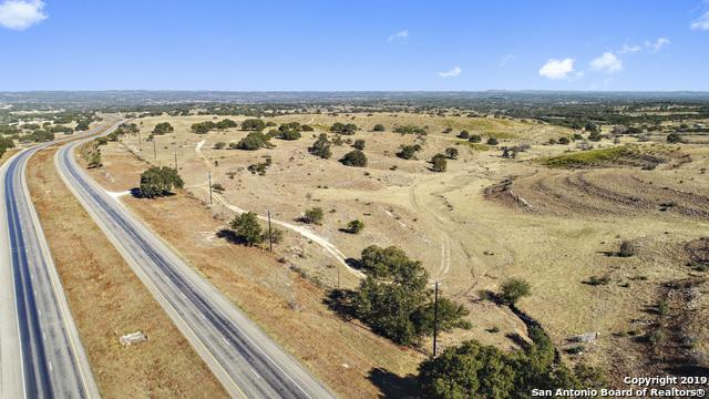 TBA 000 U. S. Highway 281, Johnson City, TX 78636 (MLS #1360861) :: Alexis Weigand Real Estate Group