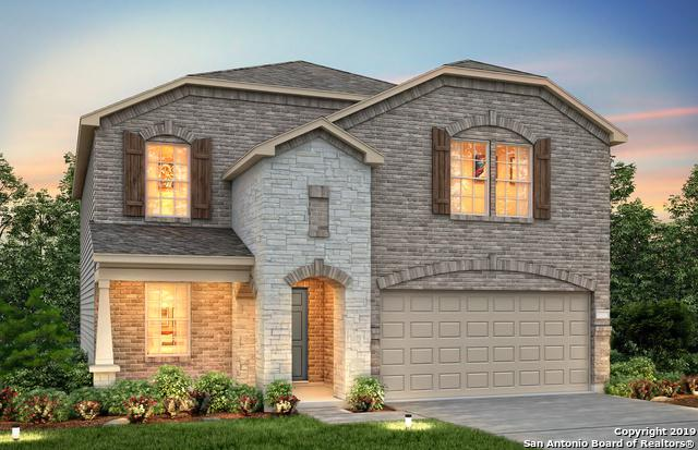 12131 Wagon Canyon, San Antonio, TX 78254 (MLS #1360873) :: Alexis Weigand Real Estate Group