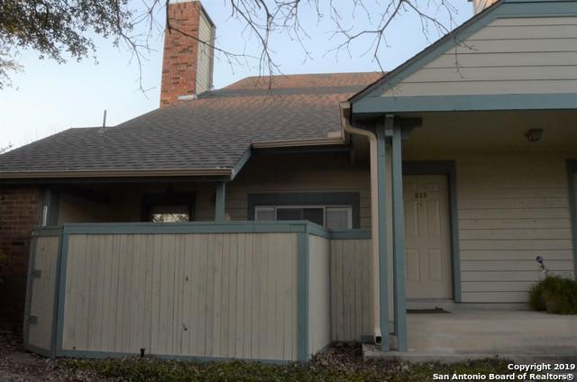 4839 Brandeis St #513, San Antonio, TX 78249 (MLS #1360880) :: Alexis Weigand Real Estate Group
