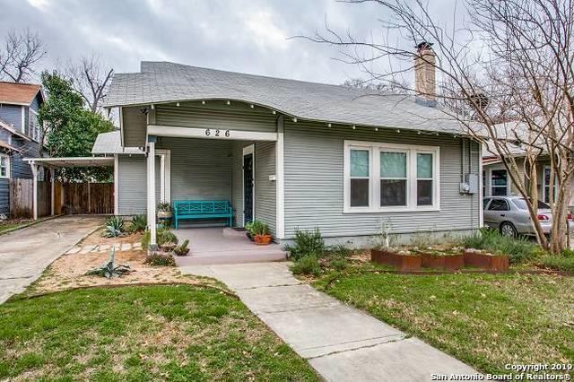 626 W Gramercy Pl, San Antonio, TX 78212 (MLS #1360889) :: Exquisite Properties, LLC