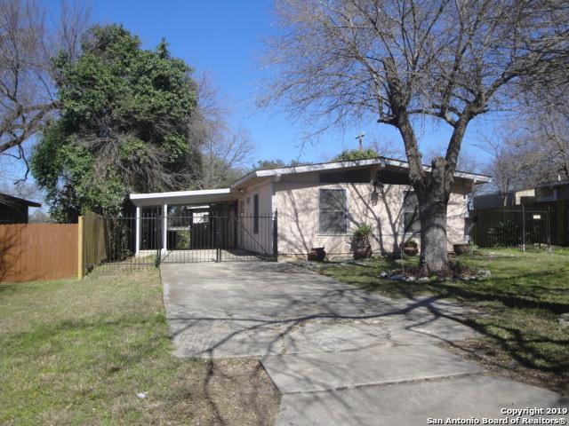 239 Birchwood Dr, San Antonio, TX 78213 (MLS #1360898) :: The Mullen Group   RE/MAX Access