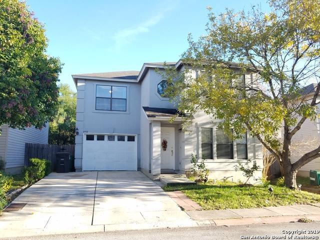 8910 Branding Field, San Antonio, TX 78240 (MLS #1360901) :: Alexis Weigand Real Estate Group