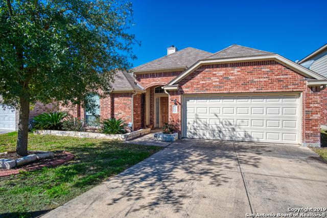 21923 Ruby Run, San Antonio, TX 78259 (MLS #1360941) :: Alexis Weigand Real Estate Group