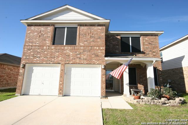 3423 Kodiak Diamond, San Antonio, TX 78245 (MLS #1360950) :: Alexis Weigand Real Estate Group
